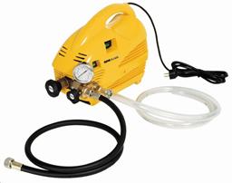 Testing pumps, 230V, 0-60 bar