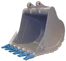 Kaevekopp kiir liigendiga 1000mm NTP10