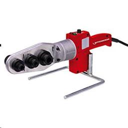 Socket welding unit, d=20-63 mm, 220V