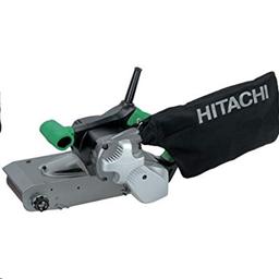 Bandslipmaskin Hitachi SB 10V2 610x100mm