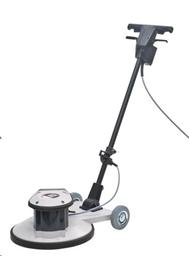 Grīdas slīpmašīna ar disku, d=400mm, 220V