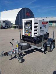 Dieselgenerator 16kW