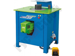 Reinforced bar bending & cutter COMBI work table, <25mm, 230V