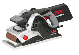 Belt sanding machine, 220V, 100x610/620mm