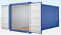 Storage container, 20ft