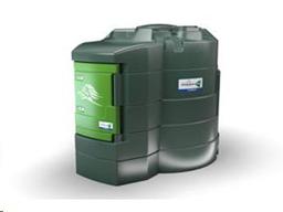 Fuel tank 5000l