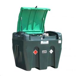 Fuel Refill Sistem 12V