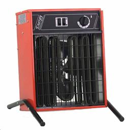 Elektriskais sildītājs, 5kW, 230V