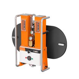 Vacuum lifting device for non porous rigid materials, max 375kg