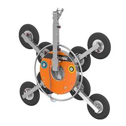 Liitettävä alipainenostin (akkukäyttöinen), 800 kg