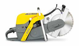 Power cutter, d=350mm, petrol