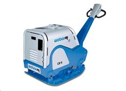 Plate compactor, 710kg, diesel, reverse, CCD-Compatrol